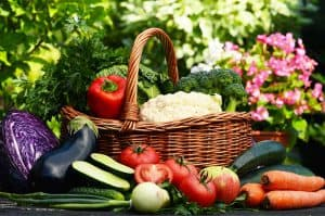 Tips for Organic Home Gardeners